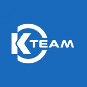 Logo K-Team_BlueBG