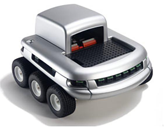 K-Team Robot