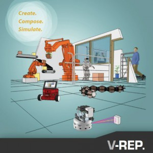 Make your robot with K-Team